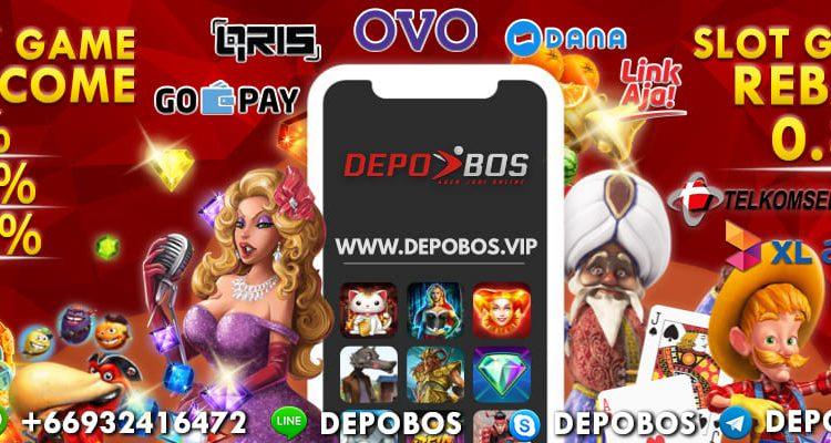 Game Casino Online Indonesia